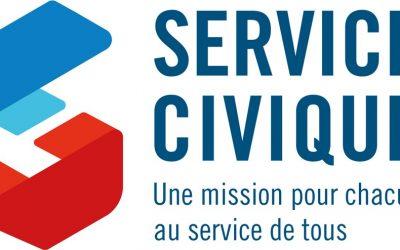 EAFB accueille ses volontaires en Service Civique